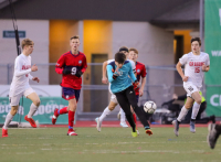 Gallery: Boys Soccer St. George\